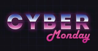 It's Cyber Monday!!! It's a fresh new week. So many things to conquer & achieve. Share your Cyber Monday deals. And tell me what your goals are for the week.